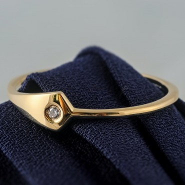 Bague One