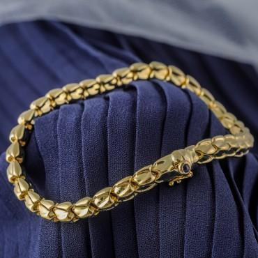 Bracelet Komodo